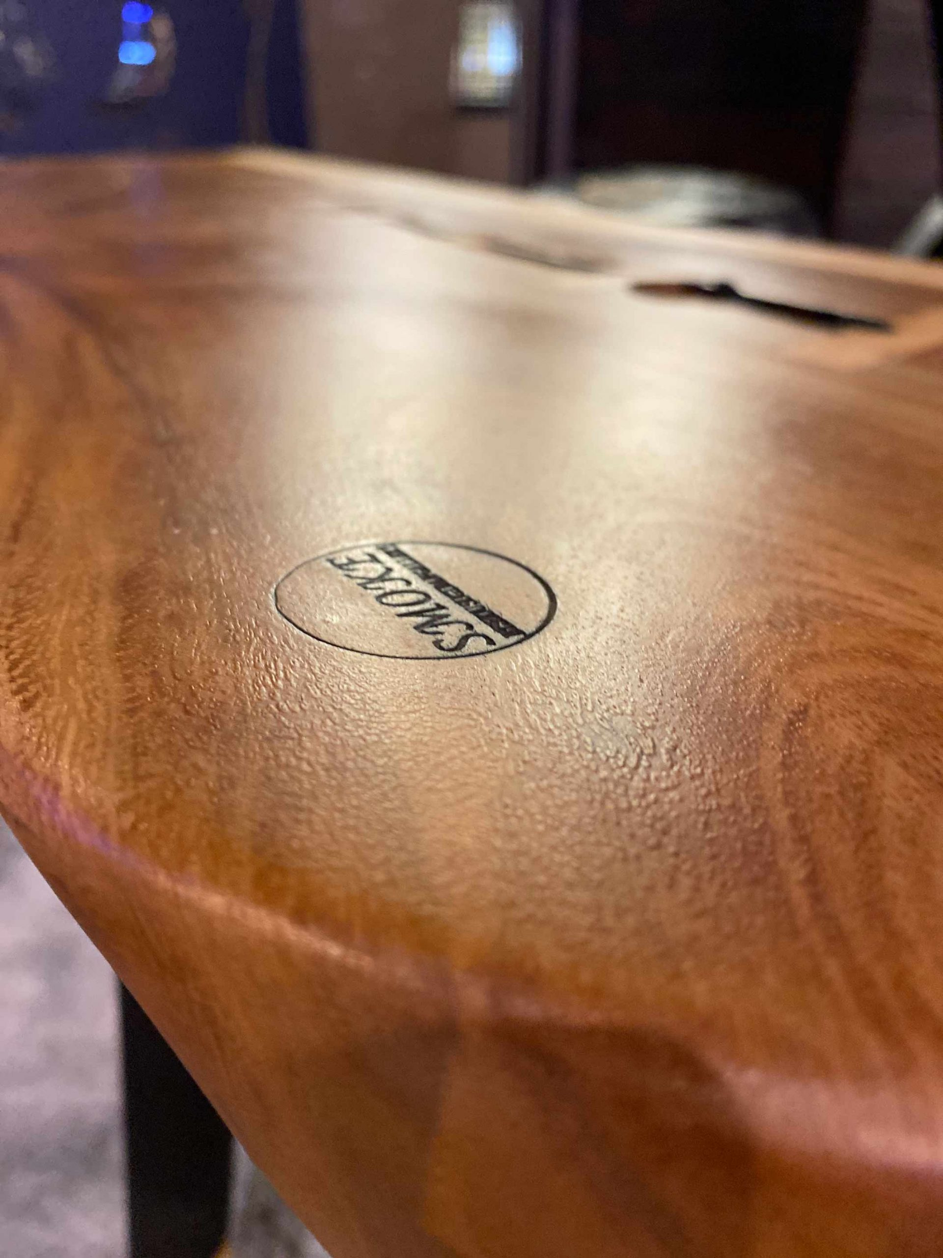Handcrafted Furniture Live Edge